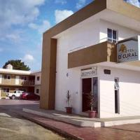 Hotel D'Cural, hotel en Oxkutzcab
