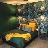 JAROLIFE4, hotel em Eimeo
