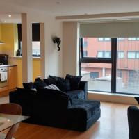 Spacious Apartment with Allocated Parking