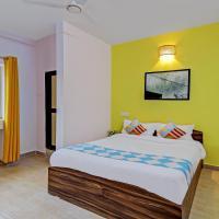 OYO 77741 Classy studios near pune airport, hotel near Pune International Airport - PNQ, Lohogaon