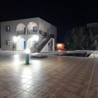 appartement 3 Trésor de Djerba Teizdaine