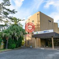 OYO Hotel Tetora Resort Shizuoka Yaizu, hotel in Yaizu