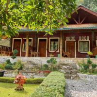 Sahnan Guest House, hotel in Bukit Lawang