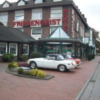 Hotel Friesengeist, Hotel in Wiesmoor