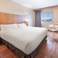 B&B Hotel Madrid Arganda