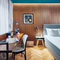 art Hotel Tucholsky, hotel in Bochum