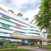 Village Hotel Changi by Far East Hospitality (SG Clean), hotel in Changi, Singapore