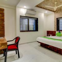 Treebo Trend Jai Bhawani, hotel in Baramati