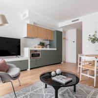 Olala Madrid Sur Apartments