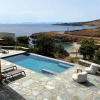 Iris villa, hotel in Koundouros