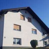 Ferienwohnung Ziegler, Hotel in Steinau an der Straße