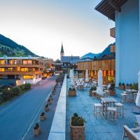 Sporthotel Chalet, hotel Gaschurnban
