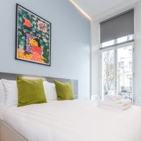 Cromwell Serviced Apartments