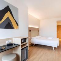 B&B Hotel Bolzano, hotel in Bolzano