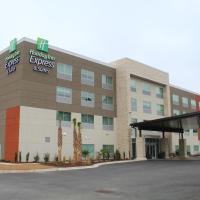 Holiday Inn Express & Suites - Latta, an IHG Hotel, hotel in Latta