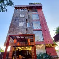 Reef Atlantis, hotel in Port Blair