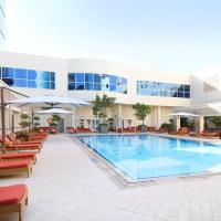 Novotel World Trade Centre Dubai: Dubai'de bir otel