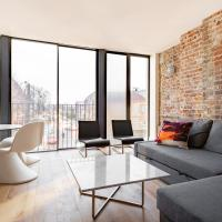 The Bethnal Green Escape - Modern & Bright 1BDR Apartment