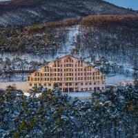 Армхи Отель Ингушетия