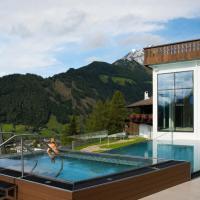 Apartment Goldried Park, Hotel in Matrei in Osttirol