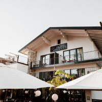 QC Quartier Chiemsee, hotel in Seeon-Seebruck