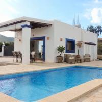Can Blau Ibiza 2019, hotel dicht bij: Luchthaven Ibiza - IBZ, Ibiza-stad