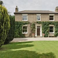Croxton House
