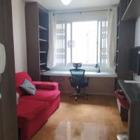 Apartamento no Coração de Florianópolis
