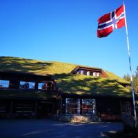Holmavatn Ungdoms og Misjonssenter, hotell på Varhaug