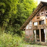 PIEU HOUSE BAMBOO FOREST *TAVAN*SAPA, hotel in Siao Mi Ti