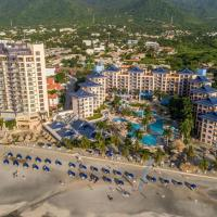Zuana Beach Resort, hotel in Santa Marta