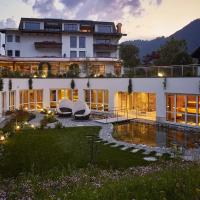 Juffing Hotel & Spa, hotel in Thiersee