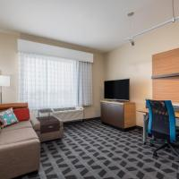 TownePlace Suites by Marriott Indianapolis Airport, hotel near Indianapolis International Airport - IND, Indianapolis