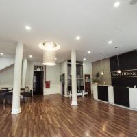 Hotel D'oeste - Mova Hotéis, hotel em Poços de Caldas