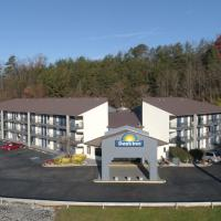 Days Inn by Wyndham Chattanooga Lookout Mountain West, hotel in Chattanooga