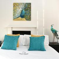 Cozy Victoria rooms