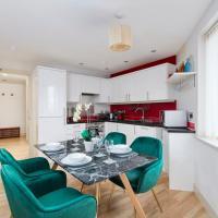 The Luxury Riverview Penthouse - Balcony - Parking - Wifi & Netflix