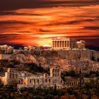 A.P. Acropolis View Apartments
