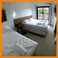As Quatro Estações, hotel em Garopaba