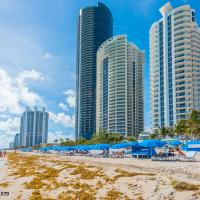 MARENAS privately managed by Miami And The Beaches Rentals, hotel in Sunny Isles Beach