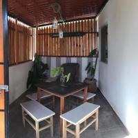 """""""Villa AVE"""" Xul-Ha- Bacalar, hotel in Xul-Ha"""