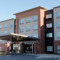 Holiday Inn Express & Suites - Summerville, an IHG Hotel, hotel in Summerville