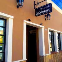 Hosteria Maimará, hotel en Maimará