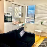 Comfort Stay near Gatwick Airport