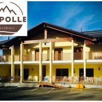 Residence le Polle, hotel in Riolunato