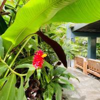 Lahania Lux Beach Villa, hotel em Clifton Beach