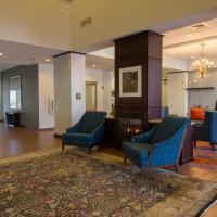 Hampton Inn & Suites Huntsville Hampton Cove, hotel in Huntsville