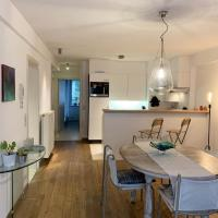 Cosy Apartment Inner City Ghent