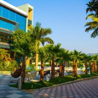 The Bhagwati Resort
