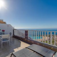 Apartment in Amadores with WIFI Pool Terrace and Parking